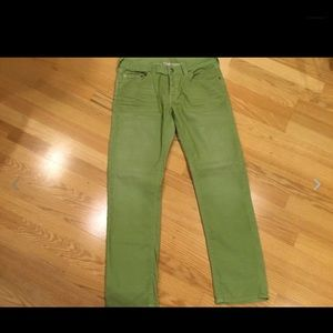 True Religion Men's Corduroy Pants
